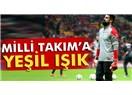 Volkan Demirel Euro 2016' ya götürülmeli mi?