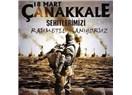 101 yıl önce bu toprakları Vatan yapan Çanakkale Kahramanlarını saygı ile anıyoruz...