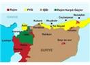 Suriye Kürt Federasyonu Kuruldu: Tepkiler