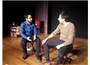 Barbaros Uzunöner ile BU Tiyatro'yu konuştuk