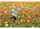 Aşkın, huzurun, sevincin mevsimi Aşk-ı Bahar.. İlkbahar