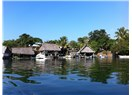 """Abla""nın Meksika, Guatemala, Honduras gezisi 11: Rio Dulce – Livingstone - Tikal"