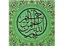 Allah'a şükür ve hamd