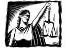 Adalet istemek, zayıfların işidir.