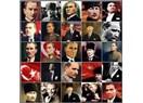 İnandığım için Cumhuriyet. İnandığım için Atatürk.