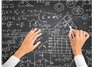 Hayat bir matematik problemidir.