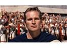 Sinema tarihinin baş aktörlerinden Charlton Heston'a saygı ile...