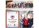 28. Türk Kalp Vakfı etkinlikleri