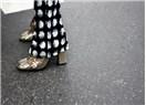 2016 İlkbahar-Yaz Sezonunun En Popüler Bayan Ayakkabı Modelleri