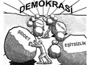 Demokrasi Adalet çelişir mi?