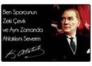 Atatürk ismi statlarda da tarih oluyor...