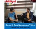 İlizyon ile Para kazanmanın yolları – Emir Kosif ile Röportaj