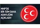 """""""Kayyım Heyeti"""" MHP olağanüstü kongre tarihini belirledi. Kılıçlar kınından çıktı!"""