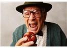Yaşlılarda Malnütrisyon Riski!