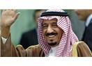Kral Selman sen çok yaşa!