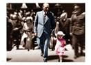 23 Nisan, Atatürk'ün çocukları