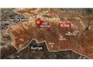 IŞİD Kilis'i roketle vurmaya devam ederken, yetkililer susuyor…