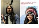 Karada kızılderilileri bitiren insanoğlu