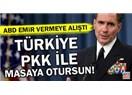 """Türkiye, """"sınır güvenliği"""" nedeniyle PYD bölgesine askeri harekat yapabilir...."""