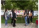 1001 İsim 1001 Eser Okuyar Karma Sanat Sergisi - 6;Ankara/ Etimesgut'ta açıldı..