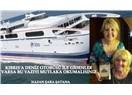 Kıbrıs'a Deniz Otobüsü ile gidenler yoksa mutlaka okuyun?