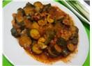 Kabak yemeği(Yeşil kabak)