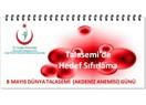 Talesemi (Akdeniz Anemisi)