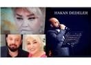 Hakan Dedeler Yurt içi Yurt dışı konserleri hızla devam eden, Tanburu ile Türküler okuyan sanatçı