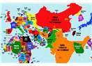 AB, ABD ve Japonya küçülüyor, Çin, Rusya ve Hindistan büyüyor