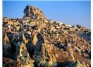 Güzel atlar diyarı Cappadocia