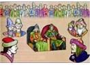 Türk'ün kadın abartısının kökenleri