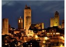 San Gimignano seyahat notları…