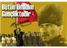 19 Mayıs'ta Atatürk'ü gerçekten anlamak ve düşüncelerini yaşatmak