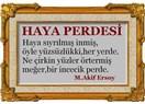 Hayâ // Yeryüzü tanığı // Önder Karaçay