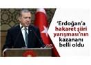 """Türkiye'de Tayyip Erdoğan'a """"hakaret etme"""" yarışması düzenlense kim birinci olur!"""