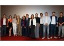 4.Uluslararası Kayseri Altın Çınar Film Festivali görkemli bir Gala ile kapandı