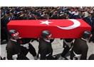 Şehitler ölüyor vatan bölünüyor!