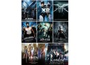 X Men Serisi: 8 Film 1 arada