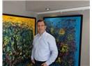Ressam Akın Ekici 'Yansıma'  Sergisiyle büyüledi