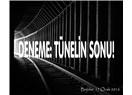 Tünelin sonu'