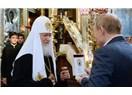 Vladimir Putin'in Yunanistan ve Aynoroz gezisi