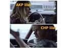 Bir AKP'li ile bir CHP'li  birlikte seyahate çıkmışlar