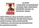 Sevr İddiaları: İngilizler Musul'u alırken İtalyanların yardımlarının karşılığı Arnavutluk mu (10)