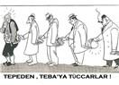 Yeni moda; Türkçülük tüccarlığı!