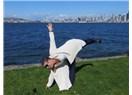 yazın yoga