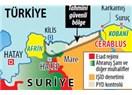 """ABD, Türkiye'nin önerdiği """"Güvenli Bölgeyi"""" PYD(YPG) mi verecek?"""