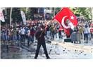 Gezi Parkı ve Taksim Topçu Kışlası (1)