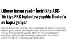 PKK'nin soluğu mu kesildi, gizli bir ateşkes mi var?