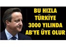 İngiltere çıkarsa, yerine Türkiye'yi AB'ye alırlar mı?