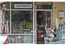 """Açıkta tütün satışı kanunen yasak ama, """"Tütüncü"""" dükkanları çığ gibi artıyor!"""